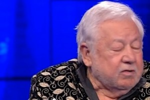 """Paolo Villaggio: """"Giovani di oggi scoraggiati come Fantozzi"""""""
