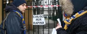 Parma, bentornato in Seie A...Manenti se ne va 10 minuti prima