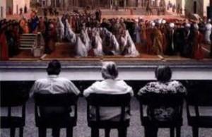 Pensionati gratis nei musei solo a Pasqua, ministro Franceschini fa la grazia