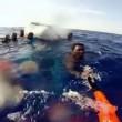 """VIDEO YouTube, Piazzapulita e immigrazione a Lampedusa: """"Uomini o no"""" FOTO 5"""