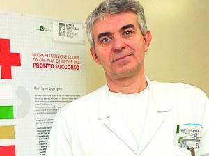 Pierdante Piccioni perde 12 anni di memoria dopo malore: torna a fare il medico