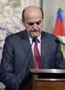 Corte Costituzionale boccia...Bersani. Ne vien fuori dispetto non voluto a Renzi