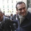 Pino Daniele, flash mob a Napoli per i suoi 60 anni12