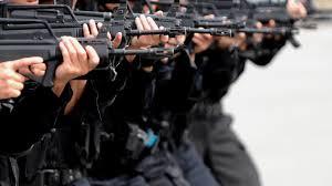 Utah: torna il plotone d'esecuzione, ok a pena di morte con fucilazione