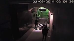 VIDEO YouTube - Buttafuori uccide un giovane con un pugno in discoteca