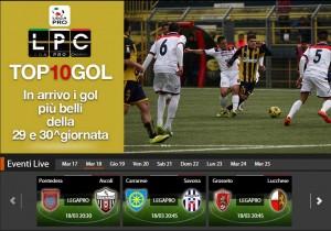 Pontedera-Ascoli: diretta streaming Sportube. Info, link e formazioni