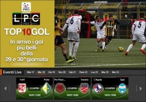 Pro Piacenza-Teramo: diretta streaming Sportube. Info, link e formazioni