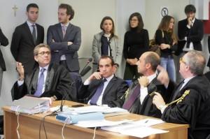 "Sebbar Fadoua: ""Tarantini mi diede 1.000€. Dovevo prostituirmi"""