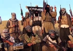 Propaganda Isis online