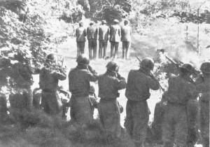 Marcello Visca trova il corpo del nonno alpino ucciso dai nazisti 71 anni fa