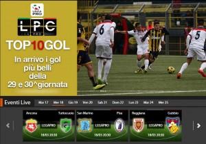 Reggiana-Gubbio: diretta streaming Sportube. Info, link e formazioni