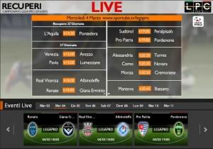 Renate-Giana Erminio: diretta streaming Sportube, ecco come vederla