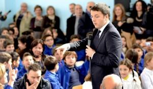 Scuola, sgonfiata è la tempesta Renzi. Prof sta sereno: torna scatto, sfuma merito