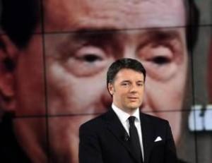 Renzi, pubblicità governo: 57% a Mediaset, con Letta 10%. Sacrificato il web