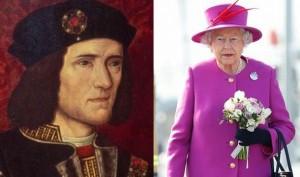 Riccardo III seppellito con gli onori dopo 500 anni. Le sue ossa nel parcheggio