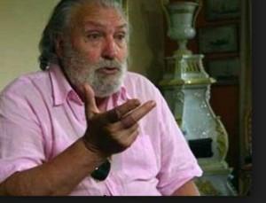 Rik Battaglia, attore, morto a 88 anni. Recitò con Mario Soldati e Sergio Leone