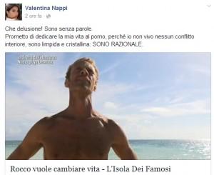 """Valentina Nappi e l'addio di Rocco Siffredi al porno: """"Che delusione..."""""""