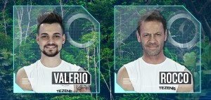 """Rocco Siffredi contro Valerio Scanu: """"Non meriti di vincere l'Isola"""""""