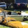 Harrison Ford: la voglia di pilotare aerei della II° guerra mondiale. Il Ryan Pt22