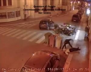 VIDEO YouTube. Marocchino picchiato a San Severo, il filmato dell'aggressione