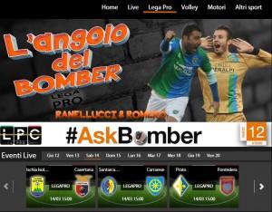 Santarcangelo-Carrarese: diretta streaming su Sportube, ecco come vederla