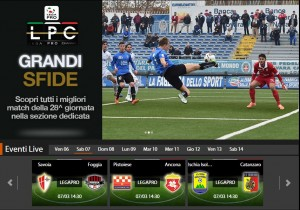 Savoia-Foggia: diretta streaming Sportube su Blitz, ecco come vederla