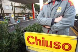 Sciopero benzinai 3-5 marzo: elenco distributori aperti in Emilia Romagna