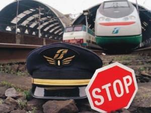 sciopero trenitalia trenord 14-15 marzo