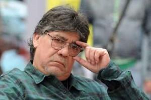 Luis Sepulveda dimesso dall'ospedale di Pordenone
