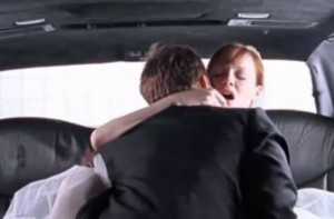 Vicenza: moglie e amico fanno sesso in auto, il marito li guarda