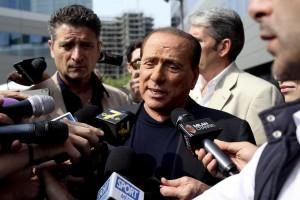 Forza Italia, i 18 contro: Santanché, Ravetto... Berlusconi: Cassandre smentite