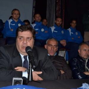 Agrigento, Silvio Alessi (Forza Italia) vince...le primarie del Pd