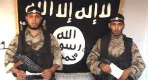 Jihadisti nel Sinai