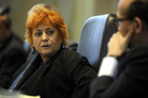 """Ruby, Bruti Liberati difende Ilda Boccassini: """"Attaccata in modo vergognoso"""""""