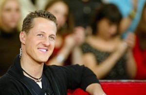 Michael Schumacher, rubata la cartella clinica del pilota tedesco
