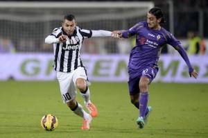 Juventus-Fiorentina, diretta tv - streaming: dove vedere Coppa Italia