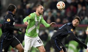 Inter-Wolfsburg, dove vederla: diretta tv - streaming