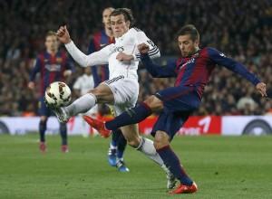 Real Madrid, insulti e calci alle auto di Bale e Jesé dopo ko con Barcellona