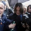 Amanda Knox negli Usa, Raffaele Sollecito in galera03