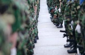 Militare esposto a uranio si ammala di tumore e vince causa di servizio