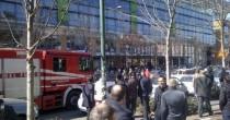 Allarme bomba in sede Milano del Sole 24 Ore Tutti evacuati