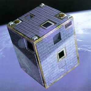Un mini-satellite Proba