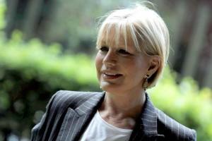 "Catherine Spaak cita tragedia MasterChef Australia. Ma ""notizia"" era di Lercio"