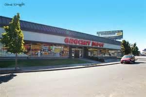 Un supermarket a Stockton