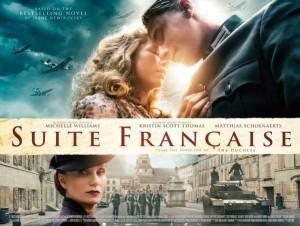 Suite francese, amore ai tempi del nazismo. Al cinema libro di Irene Nemirovsky