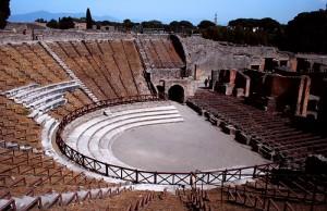 Teatro di Pompei, sequestrati 6 milioni all'ex Commissario Marcello Fiori
