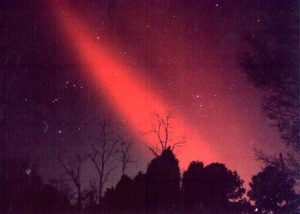 Gps: tempesta geomagnetica, problemi alla rete. E fantastiche aurore boreali