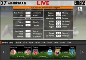 Teramo-Spal: diretta streaming Sportube, ecco come vederla