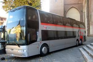 Commento all'articolo Colle Val d'Elsa, musulmani non fanno salire italiane in minigonna sul bus di Ferruccio
