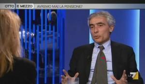 """Tito Boeri: """"Trovare 1,5 miliardi per reddito minimo a over 55"""""""